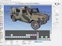 Remo 3D v2.6